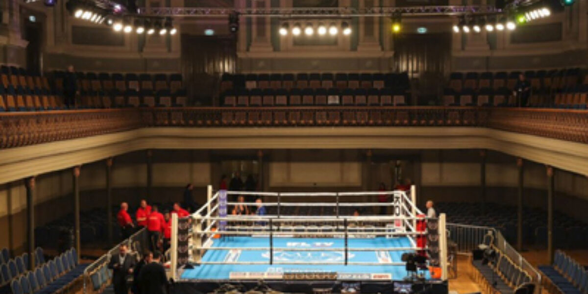 MTK Fight Night returns to the Ulster Hall this October ...