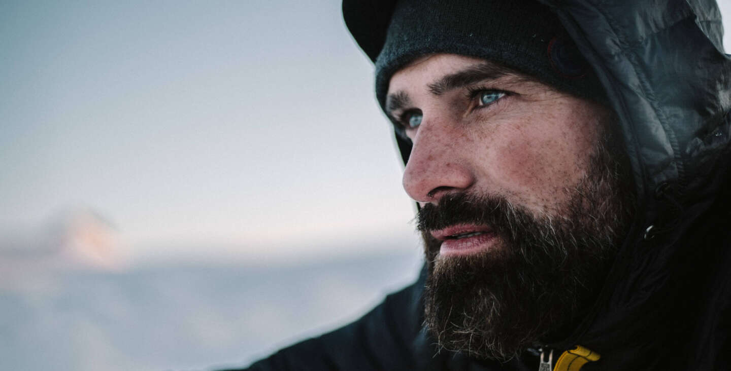 Article image for Ant Middleton brings Mind Over Matter Tour to Belfast