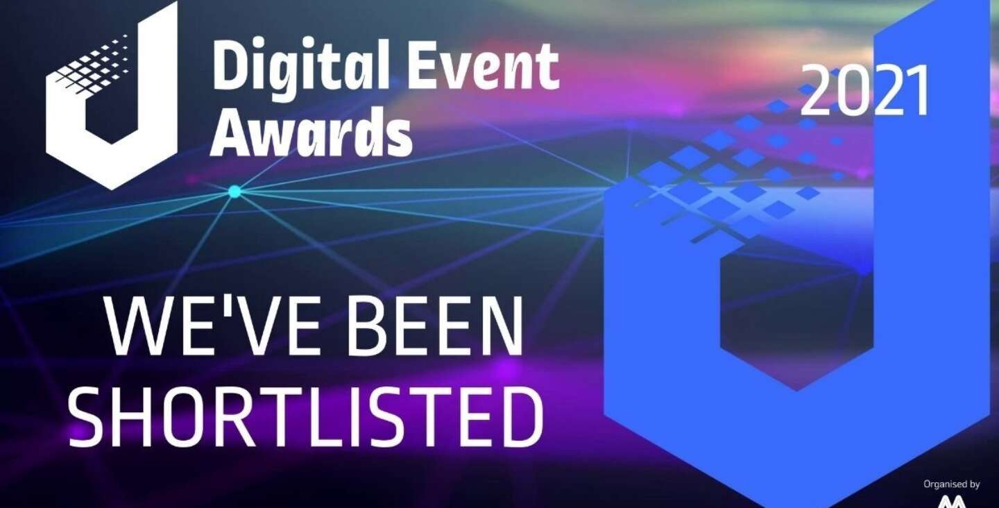 Article image for Waterfront Hall & Ulster Hall shortlisted in Digital Event Awards