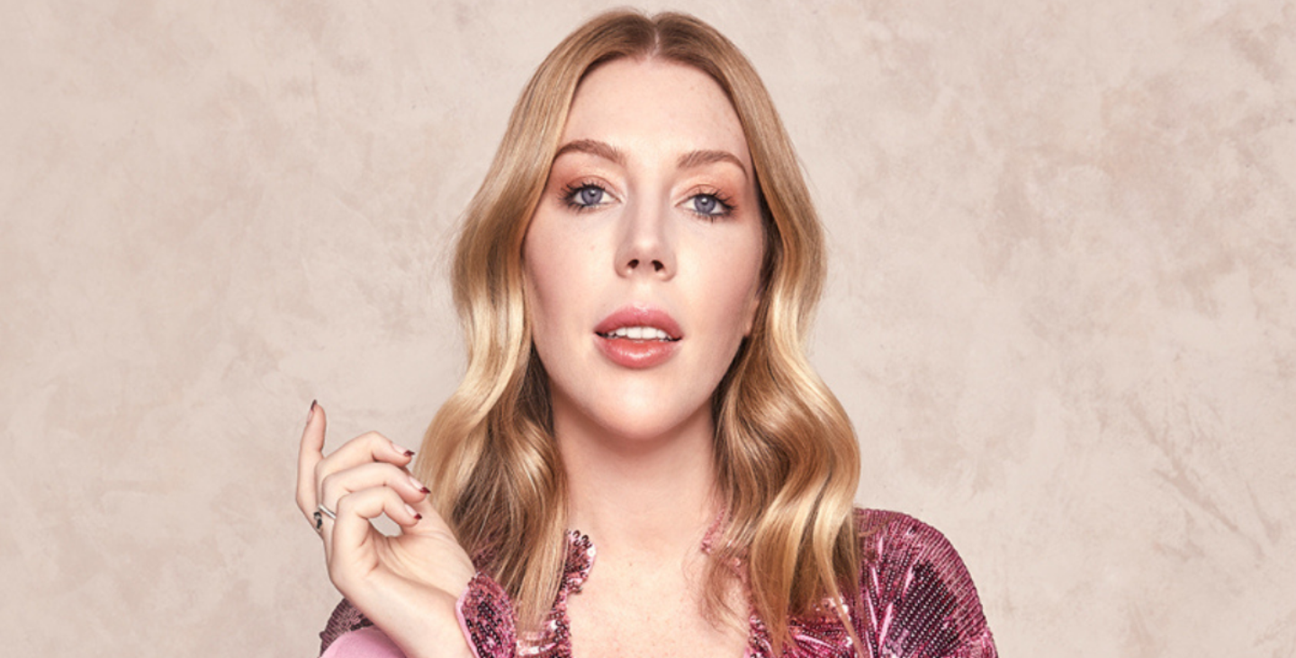 Article image for Katherine Ryan