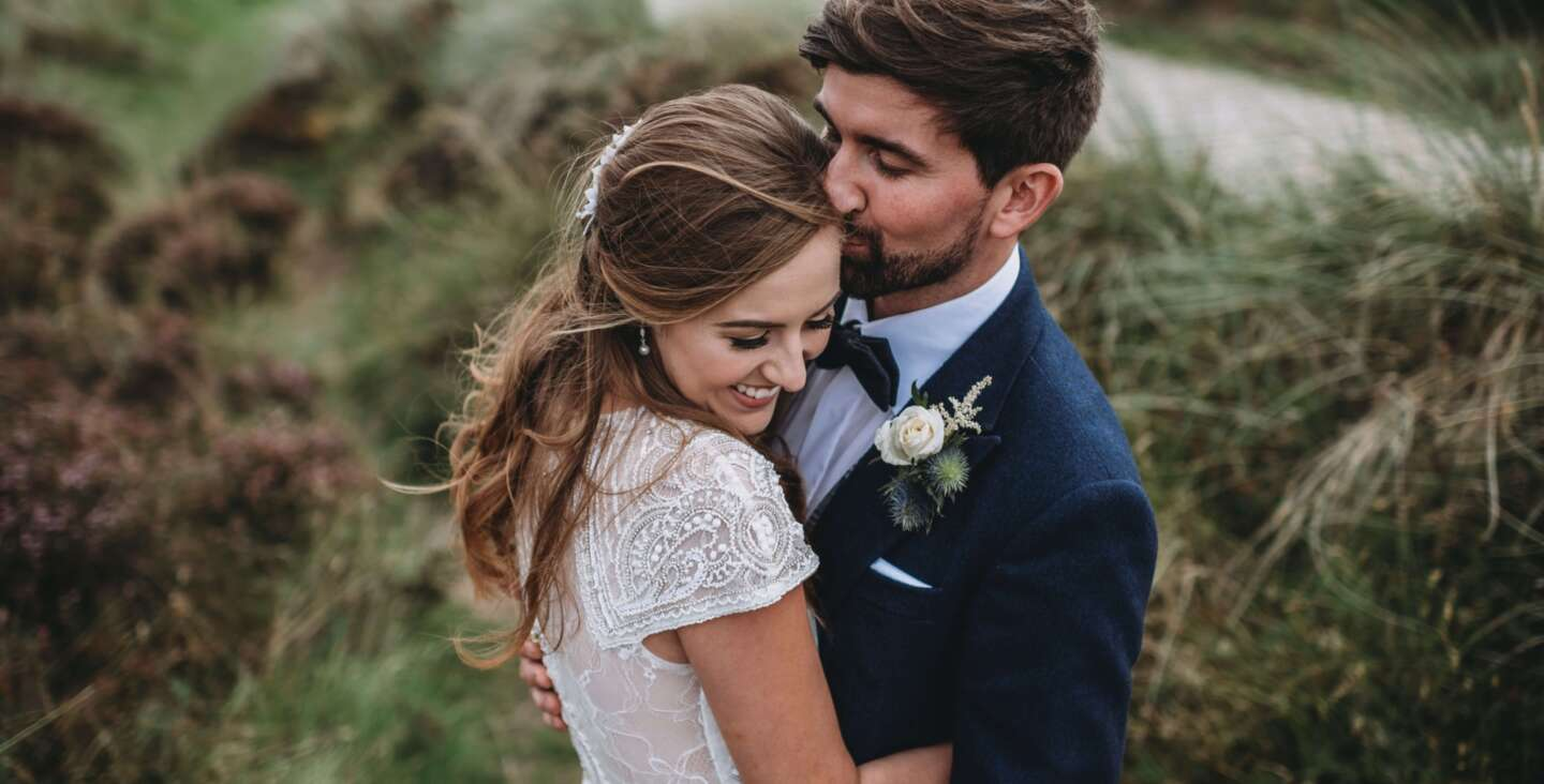 Article image for Quirky Weddings prepare to wow couples at the Waterfront Hall