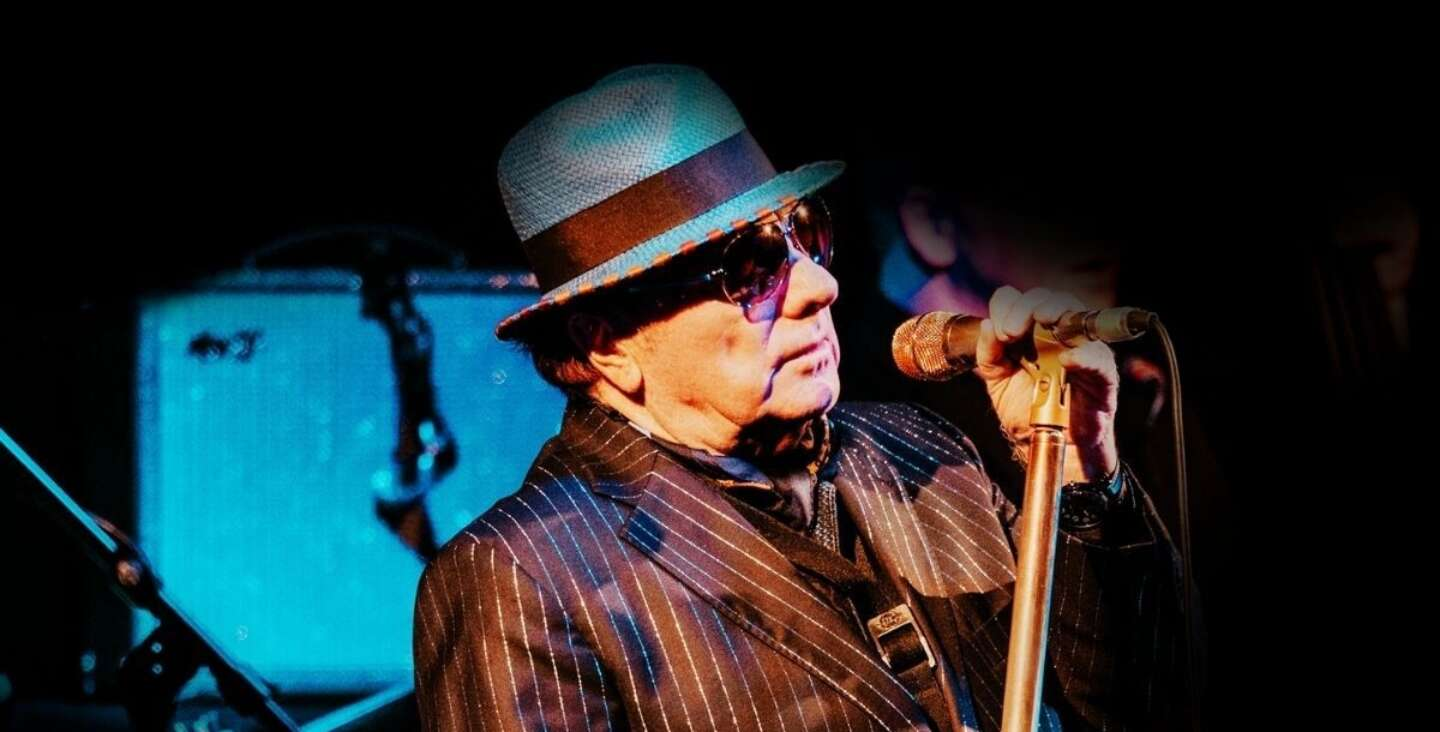 Article image for Van Morrison returns to the iconic Ulster Hall in July