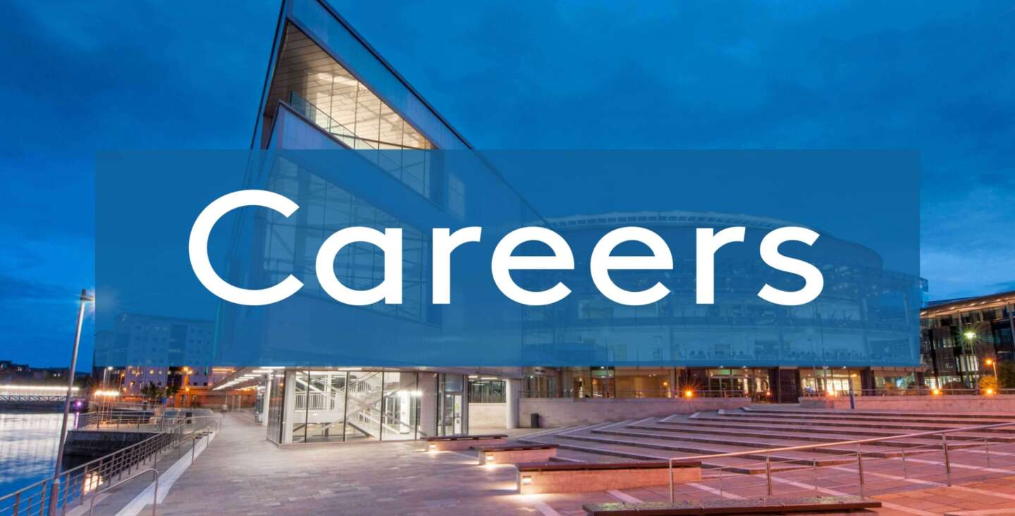 Waterfront Hall Careers