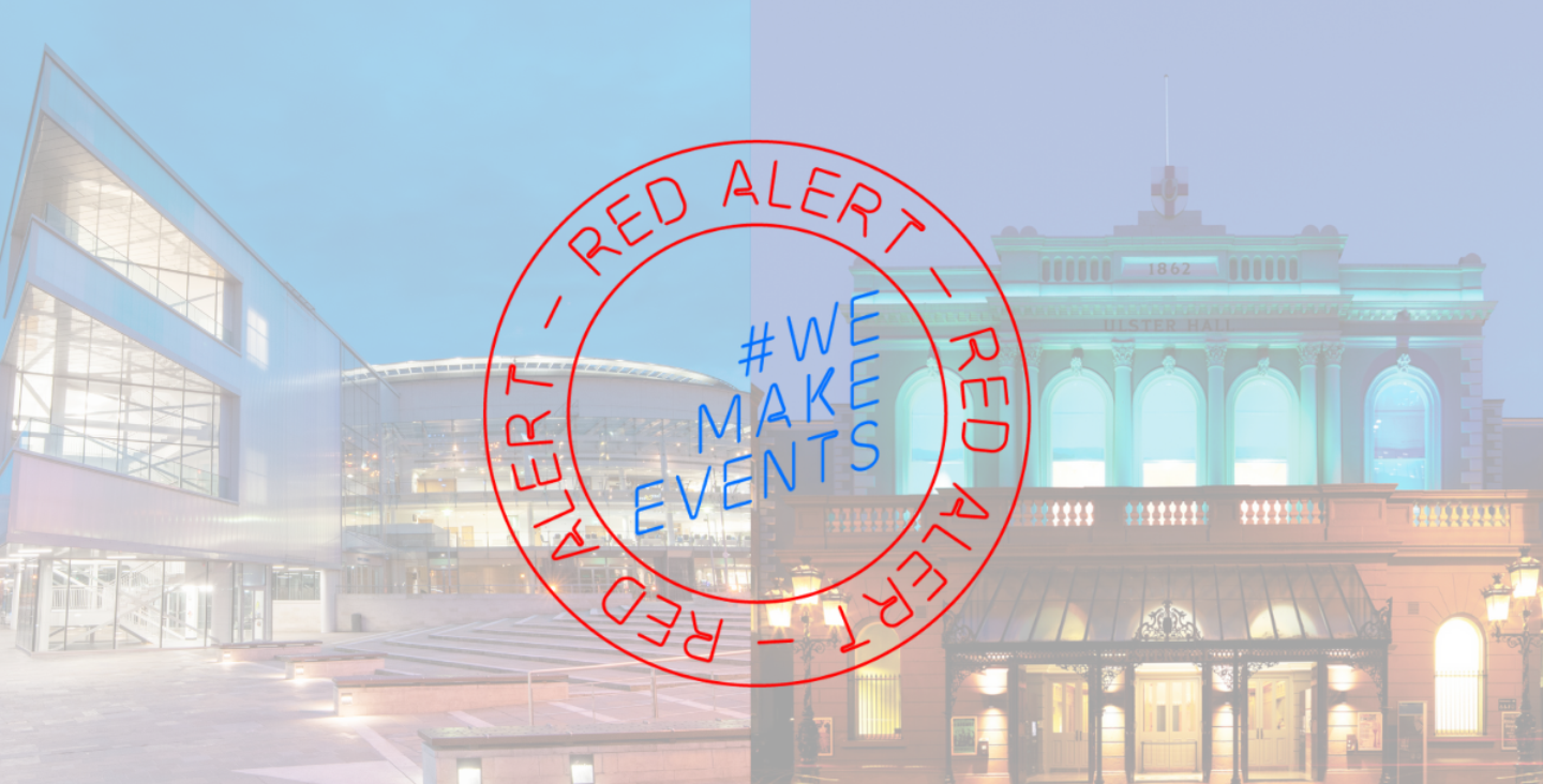 Article image for #WeMakeEvents