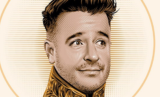 Event image for Jarlath Regan