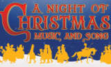Event image for A Night of Christmas Music & Song