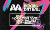 Event image for AVA Boxing Day Ball