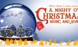 Event image for A Night of Christmas Music and Song