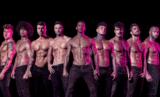 Event image for Dreamboys