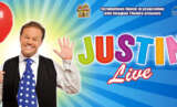 Event image for Justin Live