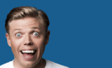 Event image for Rob Beckett: Wallop