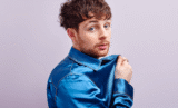 Event image for Tom Grennan