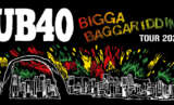 Event image for UB40