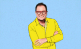 Event image for Alan Carr
