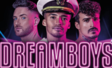 Event image for The Dreamboys