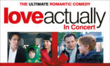 Event image for Love Actually in Concert