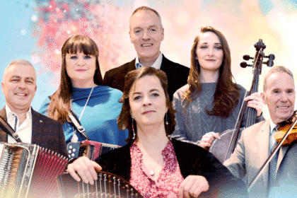 Article image for Beoga return to Belfast for the Oscars of Traditional Irish Music