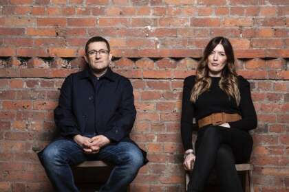 Article image for Paul Heaton and Jacqui Abbott are coming to Belfast next April