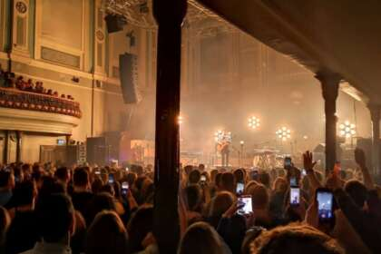 Article image for Creating emotional connections at the Waterfront Hall and Ulster Hall