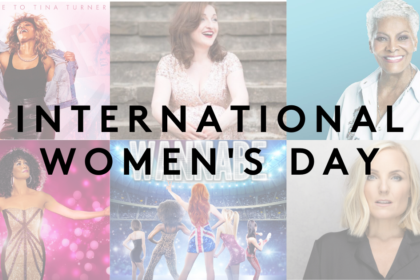 Article image for International Women's Day at Waterfront Hall and Ulster Hall