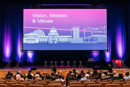 Vision and Values Launch 3